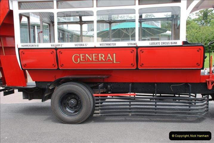 2012-06-25 National Motor Museum, Beaulieu, Hampshire.  (279)279