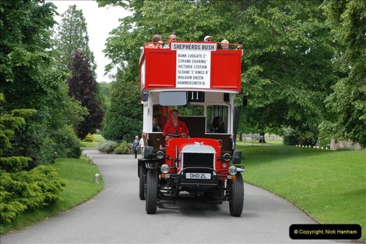 2012-06-25 National Motor Museum, Beaulieu, Hampshire.  (284)284