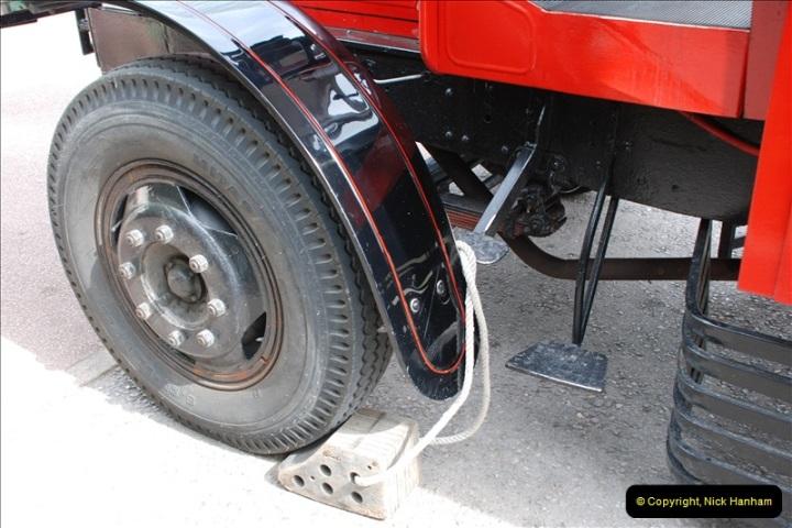 2012-06-25 National Motor Museum, Beaulieu, Hampshire.  (292)292