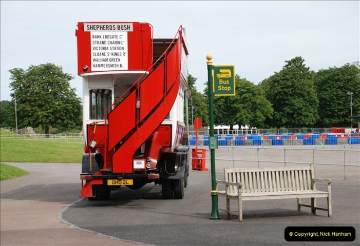 2012-06-25 National Motor Museum, Beaulieu, Hampshire.  (293)293