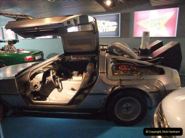 2012-06-25 National Motor Museum, Beaulieu, Hampshire.  (297)297