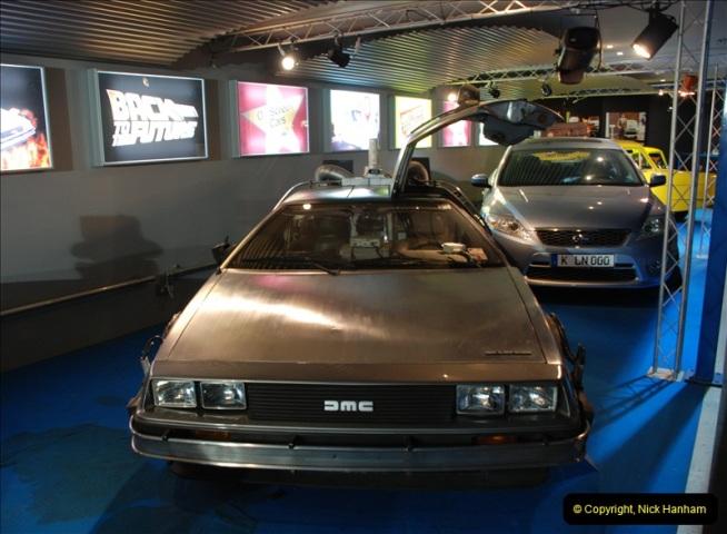 2012-06-25 National Motor Museum, Beaulieu, Hampshire.  (299)299