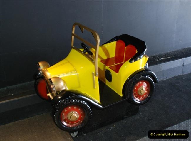 2012-06-25 National Motor Museum, Beaulieu, Hampshire.  (302)302
