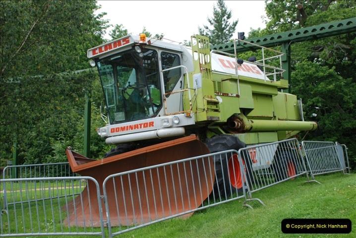 2012-06-25 National Motor Museum, Beaulieu, Hampshire.  (303)303