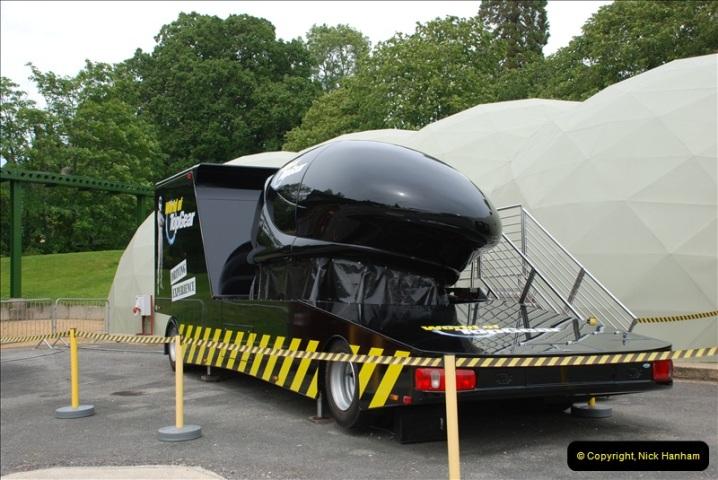 2012-06-25 National Motor Museum, Beaulieu, Hampshire.  (306)306