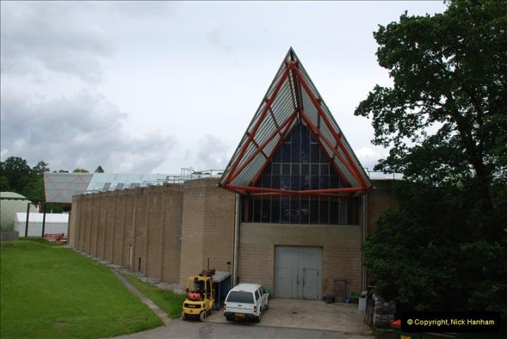 2012-06-25 National Motor Museum, Beaulieu, Hampshire.  (347)347