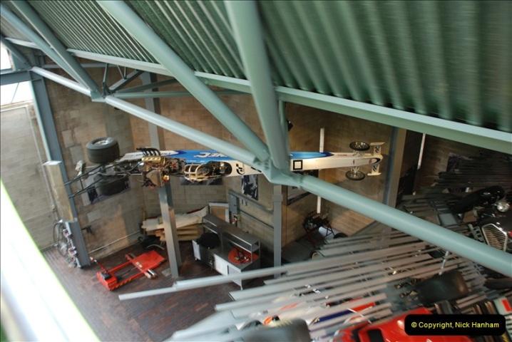 2012-06-25 National Motor Museum, Beaulieu, Hampshire.  (358)358