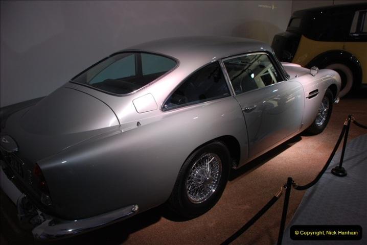 2012-06-25 The James Bond 007 Land, Sea & Air Collection.  (21)401
