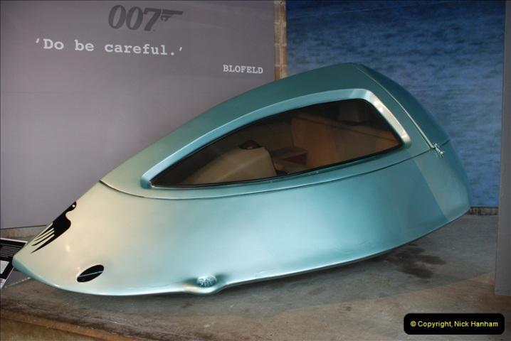 2012-06-25 The James Bond 007 Land, Sea & Air Collection.  (34)414