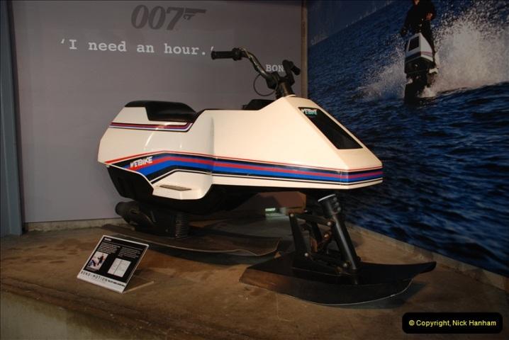 2012-06-25 The James Bond 007 Land, Sea & Air Collection.  (35)415