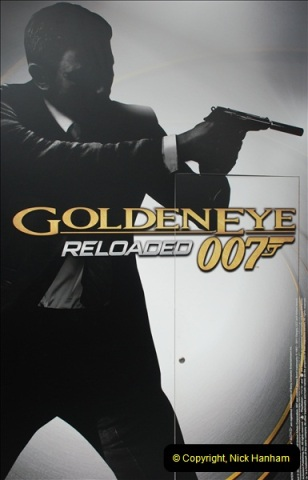 2012-06-25 The James Bond 007 Land, Sea & Air Collection.  (50)430