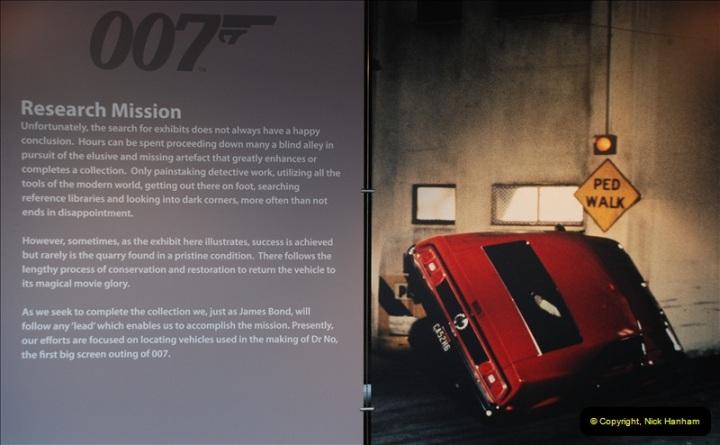 2012-06-25 The James Bond 007 Land, Sea & Air Collection.  (51)431