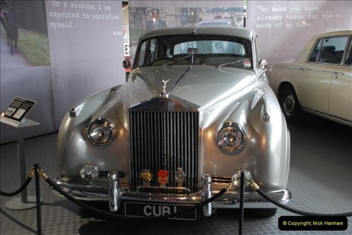 2012-06-25 The James Bond 007 Land, Sea & Air Collection.  (52)432