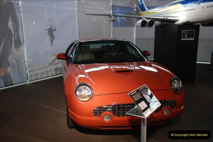2012-06-25 The James Bond 007 Land, Sea & Air Collection.  (57)437