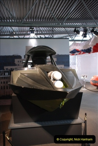 2012-06-25 The James Bond 007 Land, Sea & Air Collection.  (66)446