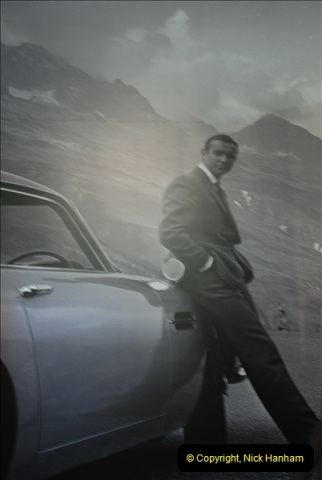 2012-06-25 The James Bond 007 Land, Sea & Air Collection.  (73)453