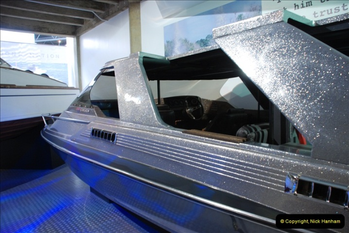 2012-06-25 The James Bond 007 Land, Sea & Air Collection.  (77)457