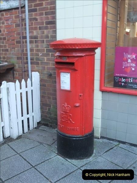2012-01-26 Post Office, Lyndhurst, Hampshire.026