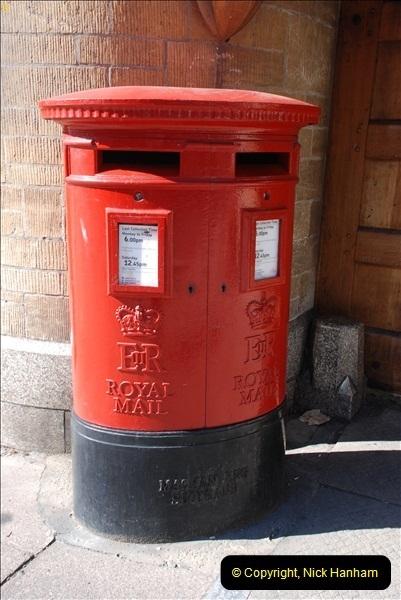 2012-09-07 Glastonbury, Somerset.  (2)053