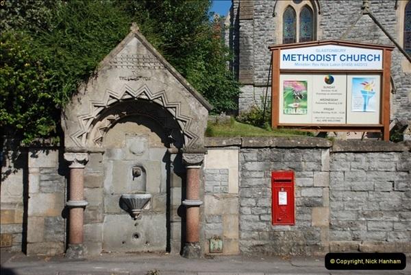 2012-09-07 Glastonbury, Somerset.  (3)054