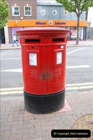 GPO Eastbourne 1131