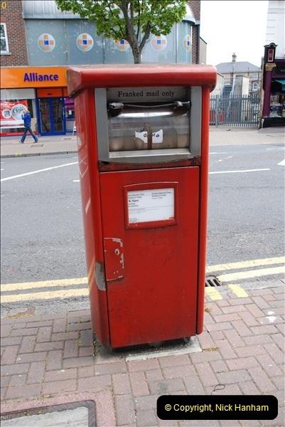 GPO Eastbourne 2132