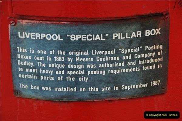 GPO Liverpool 3139