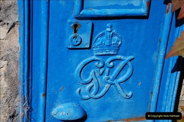 GPO Shepton Mallet, Somerset. (2)159