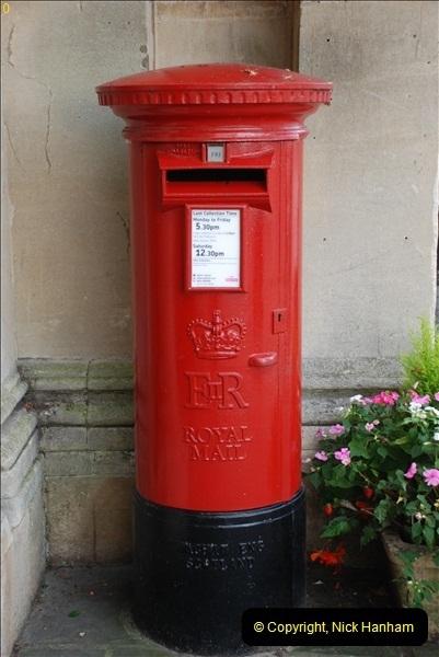 GPO Wells, Somerset175