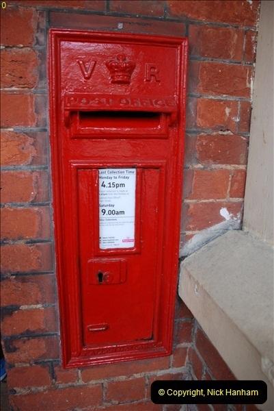 Sheffield Park BBR185