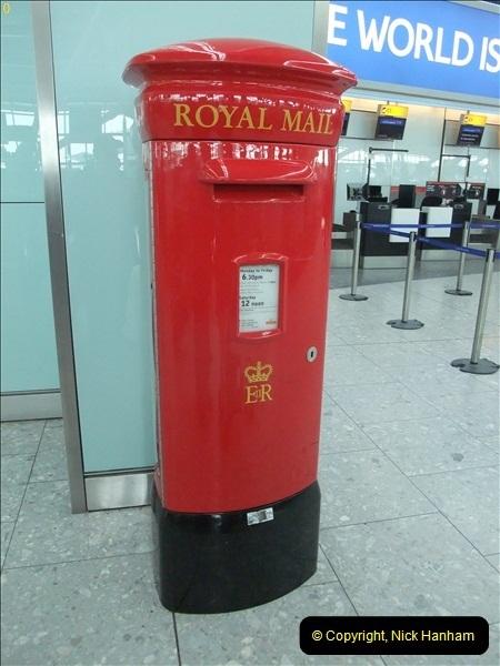 Terminal 5 @ Heathrow Airport (2)187