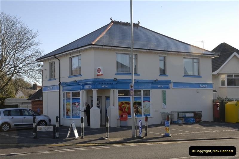 2011-01-30. Whitecliffe PO Poole. (1)14
