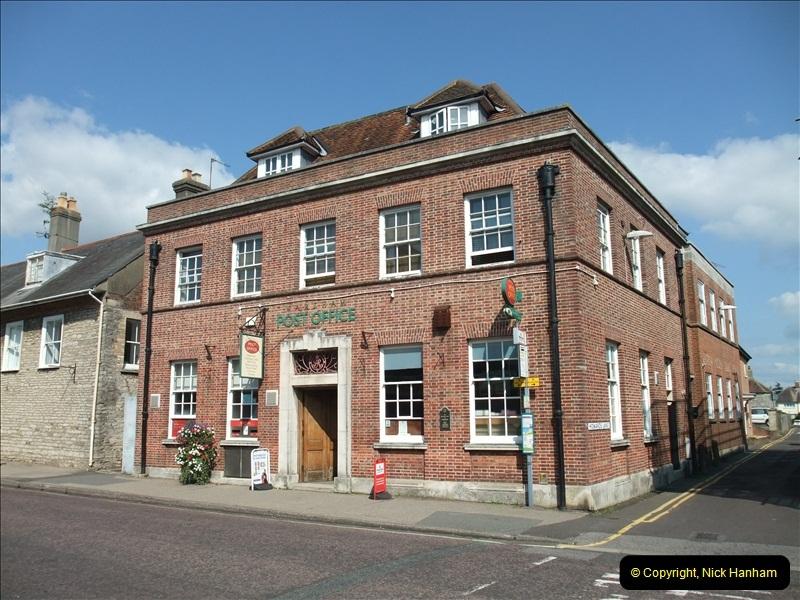 2012-09-03 Wareham, Dorset.  (1)38