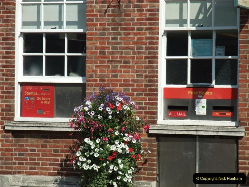 2012-09-03 Wareham, Dorset.  (4)41