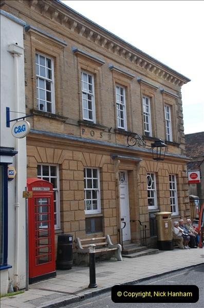 2012-09-06 Sherbourne, Dorset.  (2)45