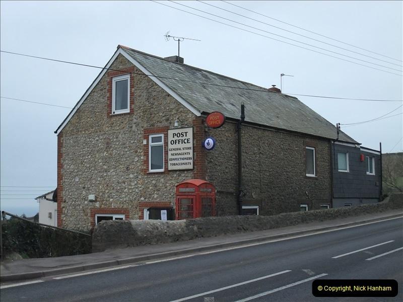 2013-03-01 Morcombelake, Bridport, Dorset.   (1)53