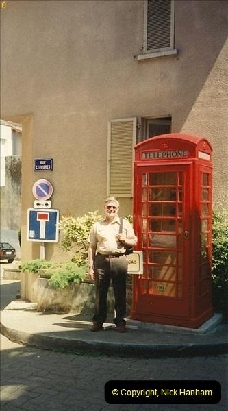 1994-06-01. Your Host Limoges, France. 01