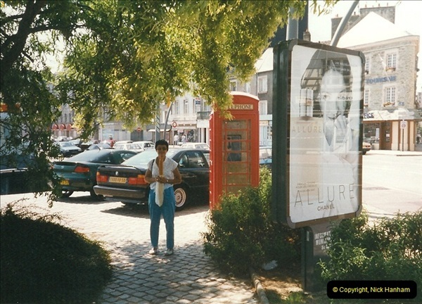1999-07-25. Cherbourg, France.02