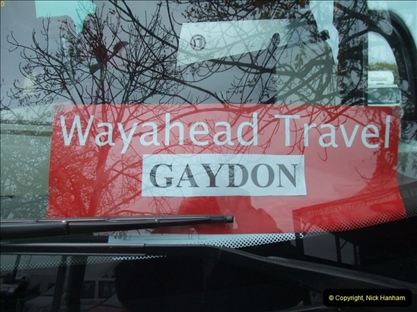 2012-10-28 Trip to Gaydon Heritage Motor Centre, Warwickshire.   (3)003