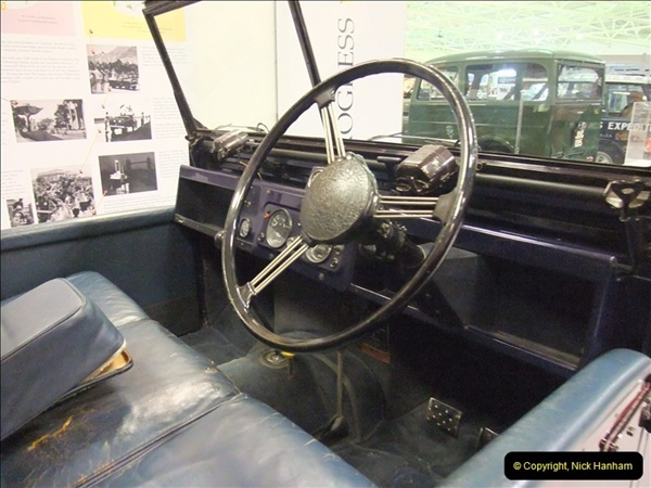 2012-10-28 Trip to Gaydon Heritage Motor Centre, Warwickshire.   (103)103