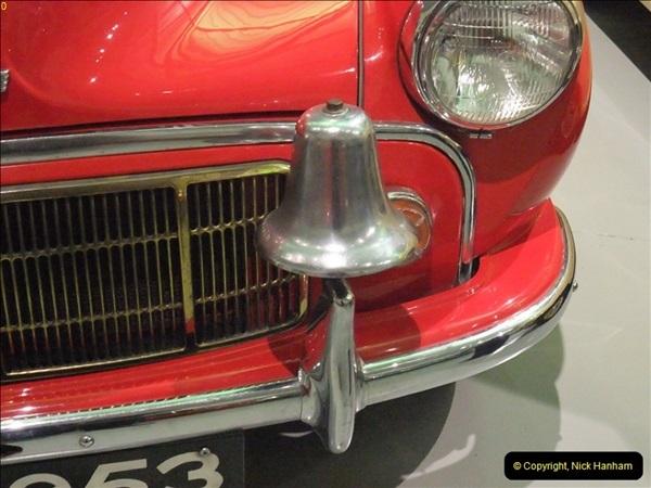 2012-10-28 Trip to Gaydon Heritage Motor Centre, Warwickshire.   (118)118