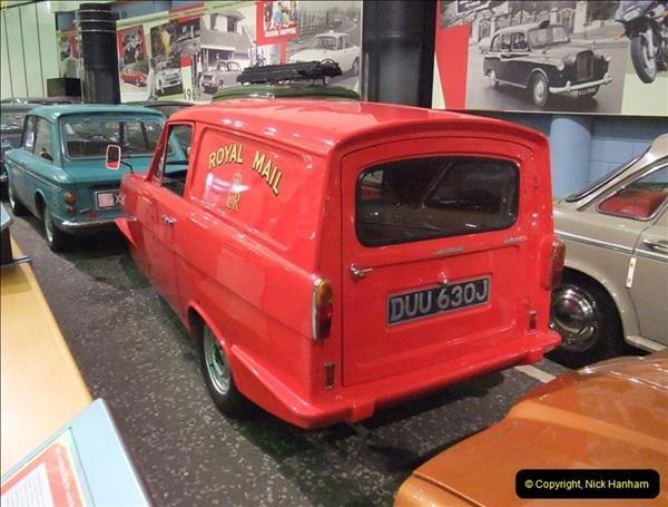 2012-10-28 Trip to Gaydon Heritage Motor Centre, Warwickshire.   (123)123