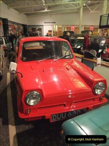2012-10-28 Trip to Gaydon Heritage Motor Centre, Warwickshire.   (124)124