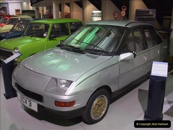2012-10-28 Trip to Gaydon Heritage Motor Centre, Warwickshire.   (144)144