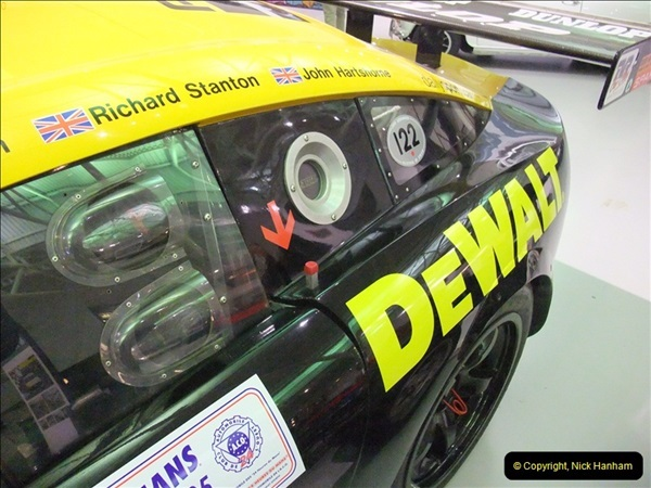 2012-10-28 Trip to Gaydon Heritage Motor Centre, Warwickshire.   (163)163