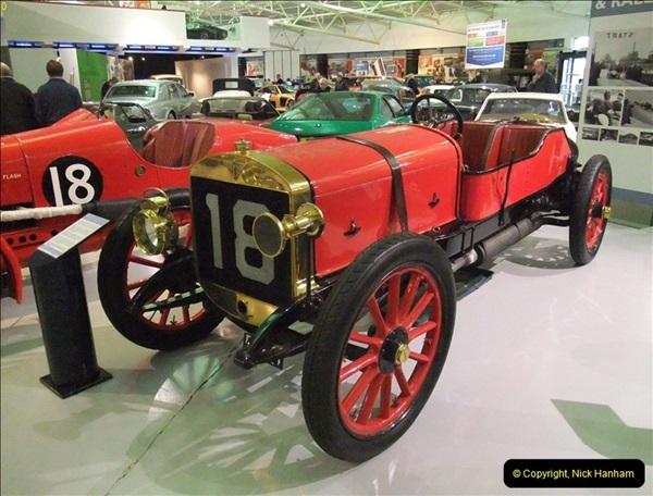 2012-10-28 Trip to Gaydon Heritage Motor Centre, Warwickshire.   (168)168