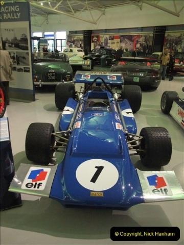 2012-10-28 Trip to Gaydon Heritage Motor Centre, Warwickshire.   (176)176