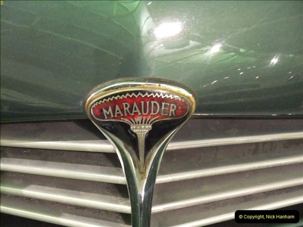 2012-10-28 Trip to Gaydon Heritage Motor Centre, Warwickshire.   (182)182