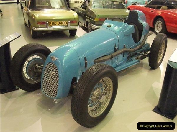 2012-10-28 Trip to Gaydon Heritage Motor Centre, Warwickshire.   (185)185