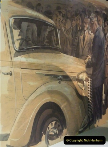 2012-10-28 Trip to Gaydon Heritage Motor Centre, Warwickshire.   (193)193